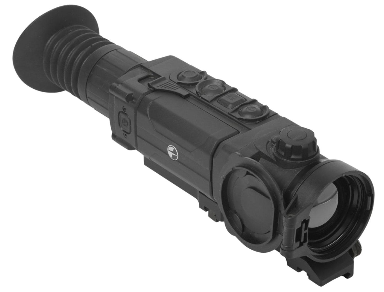 Pulsar PL76503Q Trail XQ50 Thermal Imaging Sight Gen 2.7-10.8x 50mm 7.5 degrees x 5.6 degrees FOV