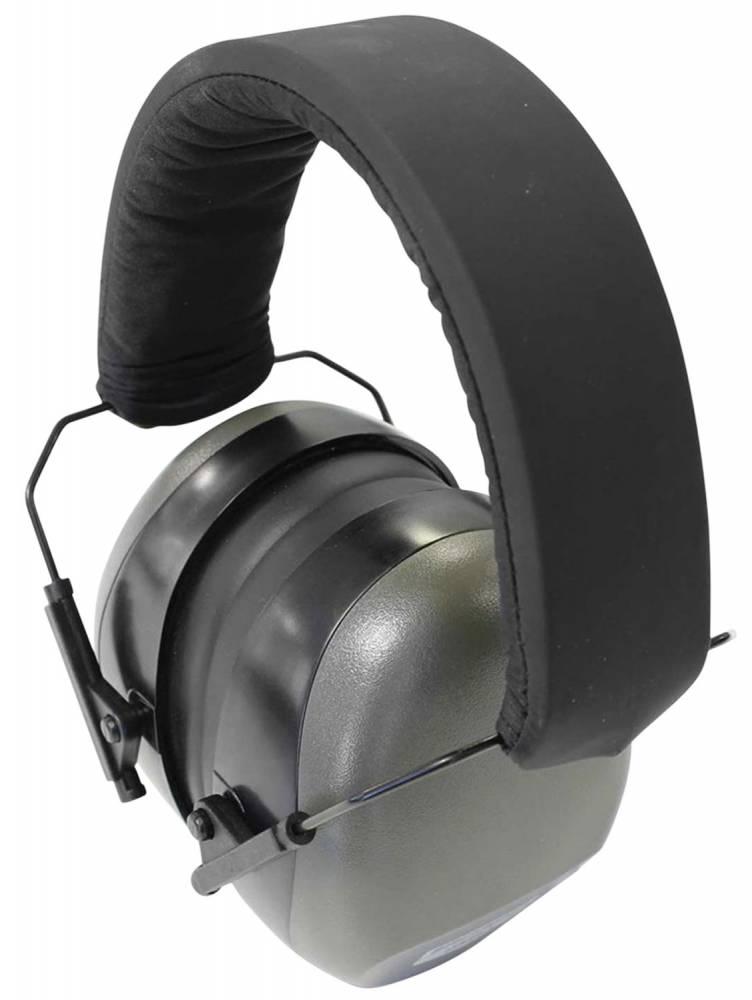 Birchwood Casey 43215 Krest Passive Muffs Earmuff 26 dB Gray