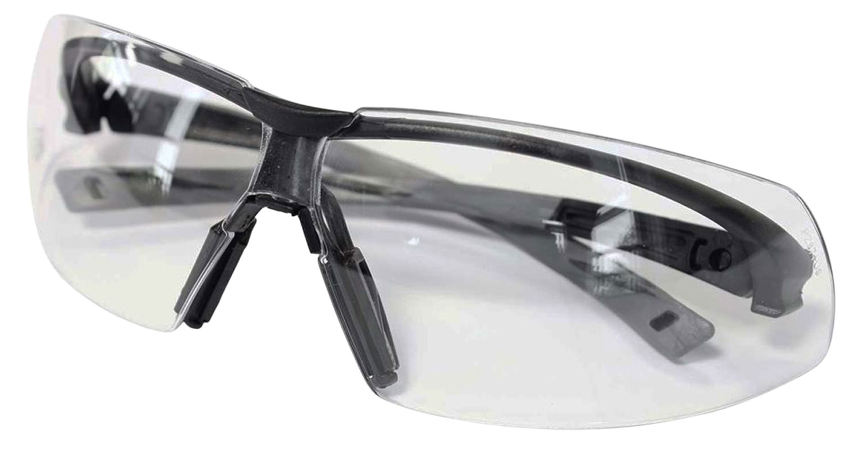 Birchwood Casey 43121 Skyte Shooting Glasses Shooting/Sporting Glasses Black