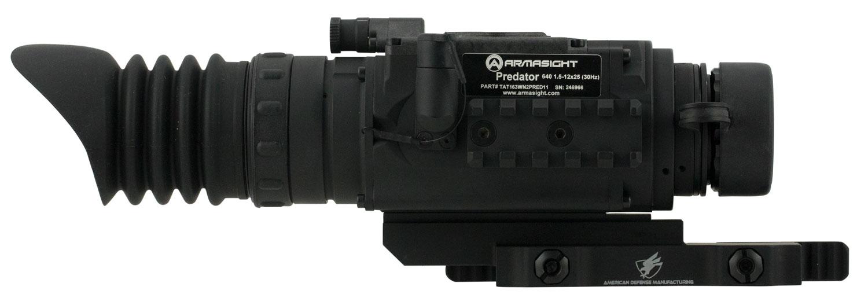 FLIR TAT163WN2PRE Predator 336 Thermal Scope 1-8x 25mm 25 degrees x 8 degrees FOV