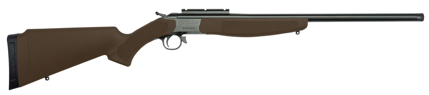 CVA HUNTER 243 BROWN COMPACT ADJ STOCK