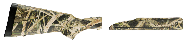 Remington Accessories 17824 870 12 GA Shotgun Stock/Forend Synthetic Mossy Oak Shadow Grass Blades