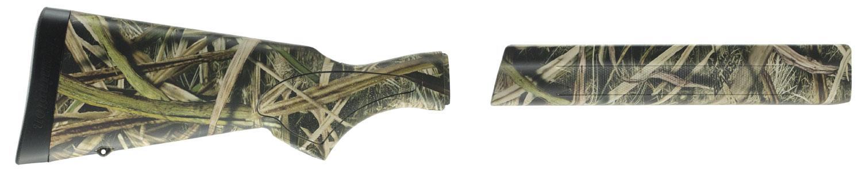 Remington Accessories 17829 1100/11-87 12GA Shotgun Stock/Forend Synthetic Mossy Oak Shadow Grass Blades