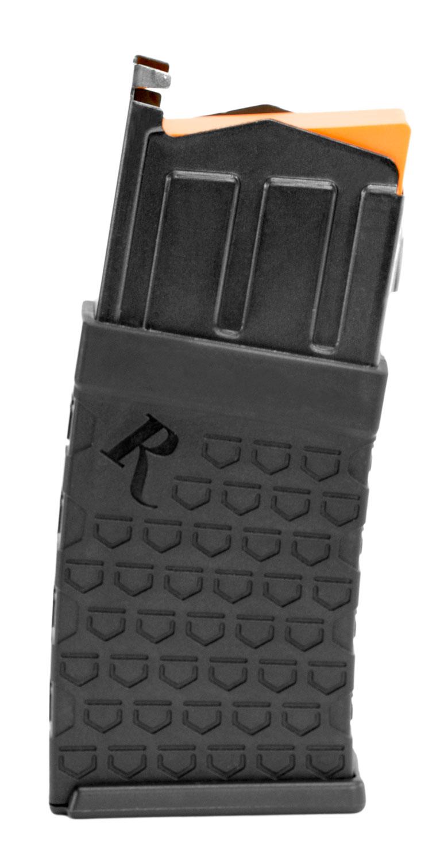 Remington Accessories 19718 870 DM  12 Gauge 870 DM 6rd Black Detachable