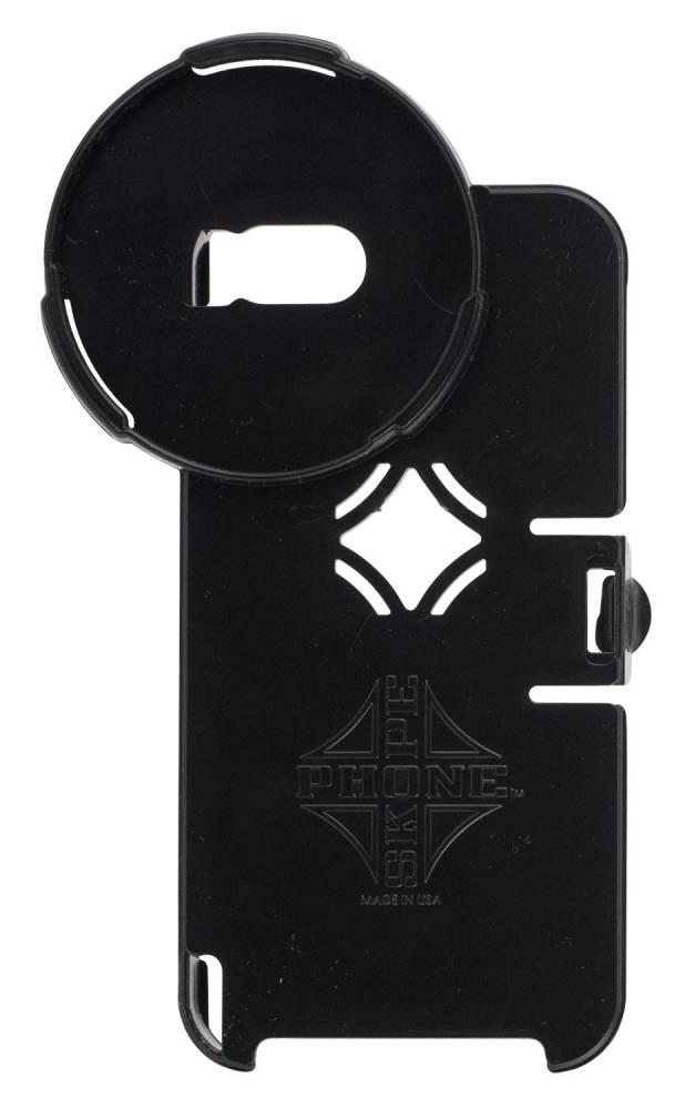 Phone Skope C1I7 Phone Case iPhone 7/8 ABS Plastic Black