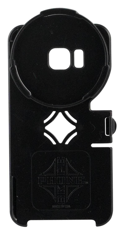 Phone Skope C2KS6 Phone Case  Samsung Galaxy S6 ABS Plastic Black