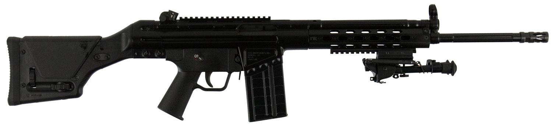 PTR MSG 308 Win,7.62 NATO 18