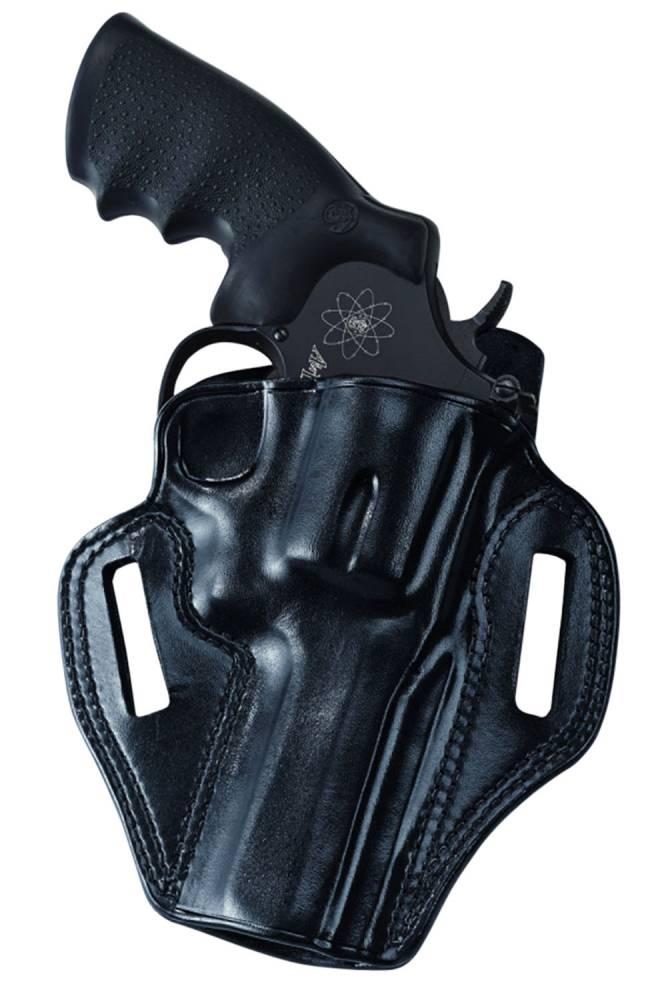 Galco CM652 Combat Master  Tan Leather Belt S&W Shield 3