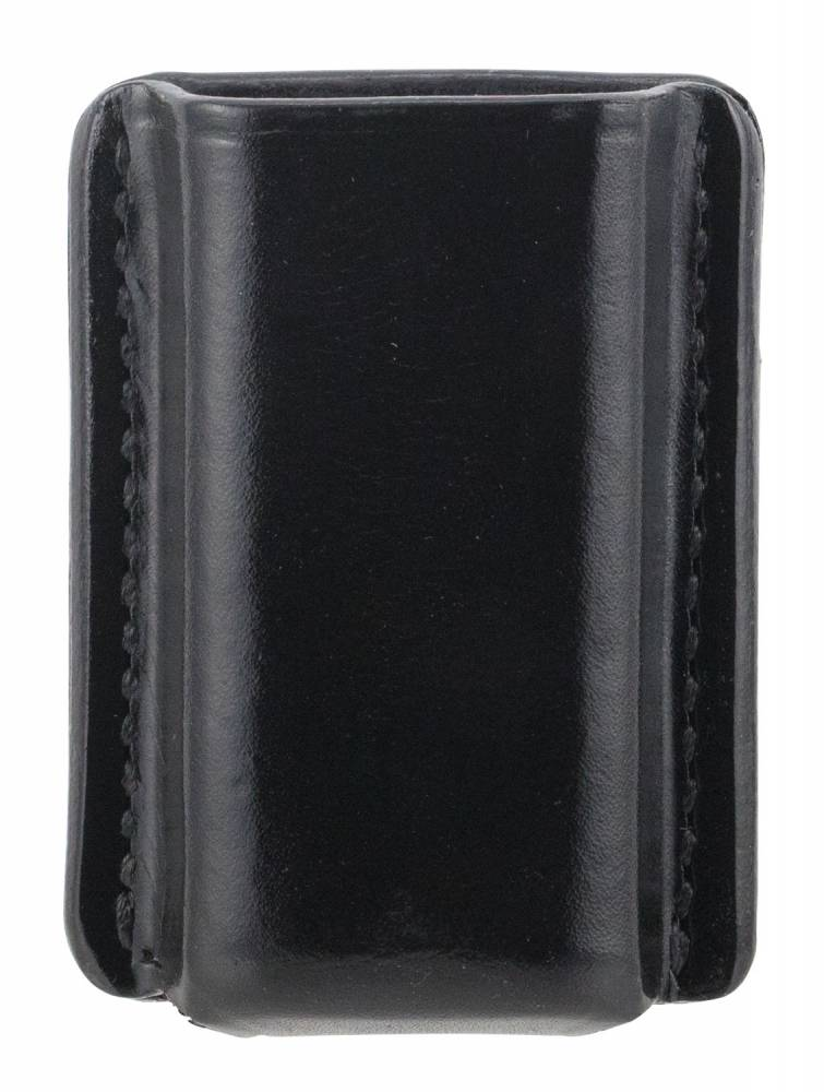 Galco CONMC26B Concealable Mag Case M&P Shield .45 2.0 Black Leather