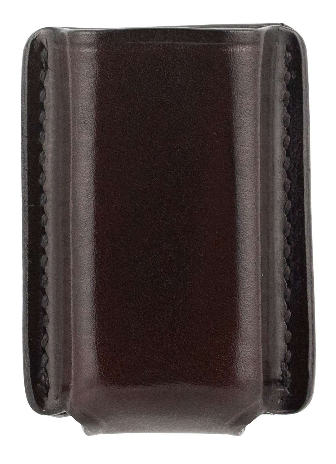Galco CONMC26H Concealable Mag Case Brown Leather M&P Shield .45 2.0