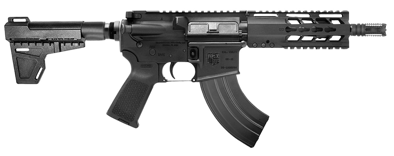 Diamondback DB15P47B7 DB15 7.62x39mm 7