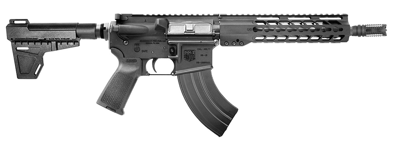 Diamondback DB15P47B10 DB15 7.62x39mm 10