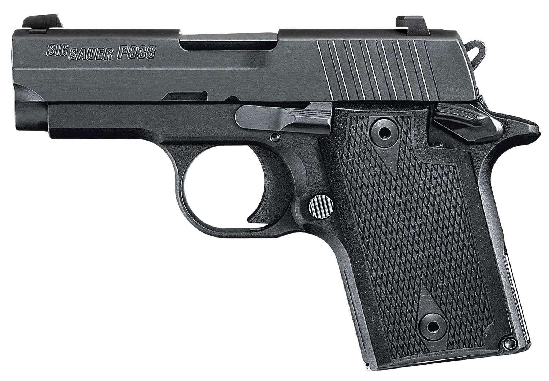 Sig Sauer 9389BAMBI P938 Micro-Compact 9mm Luger 3