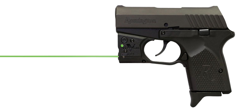 Viridian 9200039 Reactor R5 Gen 2 Green Laser Rem RM380 Trigger Guard Instant-On Holster