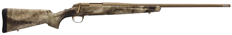 Browning 035379227 X-Bolt Hells Canyon SPEED Bolt 7mm Remington Magnum 26