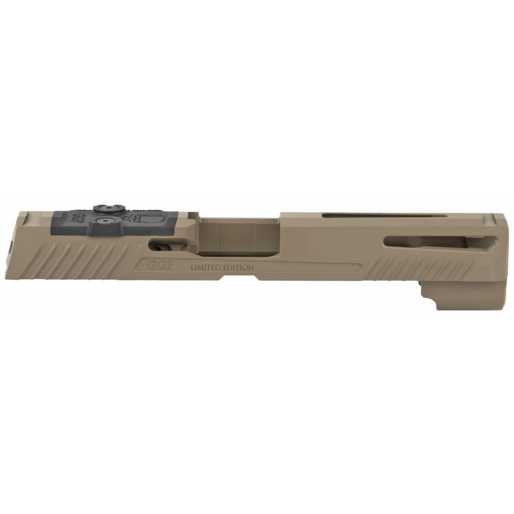 Grey Ghost Precision Combat Pistol | RECOIL