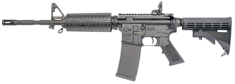 Colt Mfg LE6920HBPW M4 Carbine Semi-Automatic 223 Remington/5.56 NATO 14.50