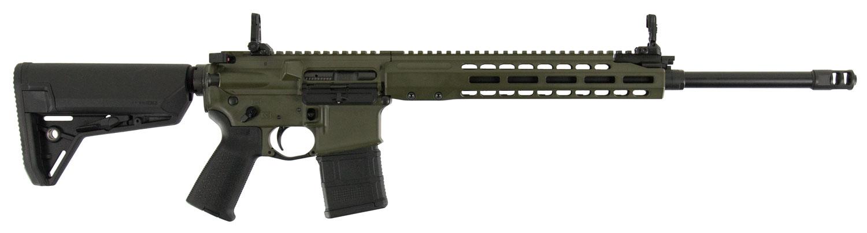 Barrett 17094 REC7 DMR 5.56 NATO 18