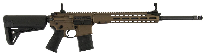 Barrett 17097 REC7 DMR 5.56x45mm NATO 18