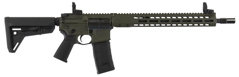 Barrett REC7 DI Carbine Semi-Automatic 300 Blackout 16