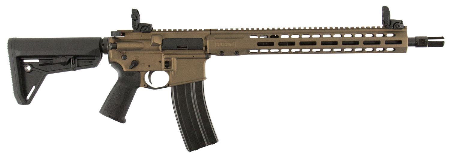 BARR REC7 DI CARBINE 300BO 16IN BRONZE