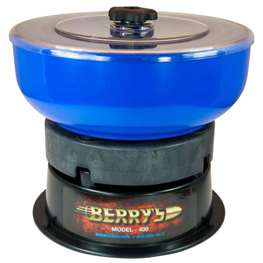 Berrys Vibratory Tumbler 400