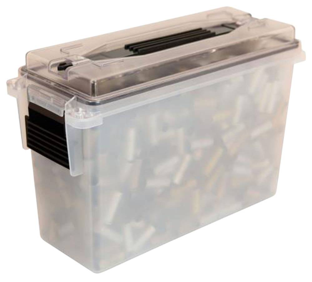 Berrys 91151 Ammo Can 40 Cal Plastic Tan 4 Pack