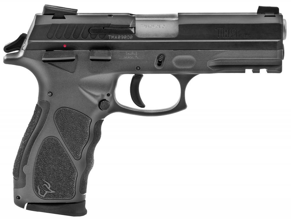 Taurus 1TH9041G TH9 9mm Luger 4.25