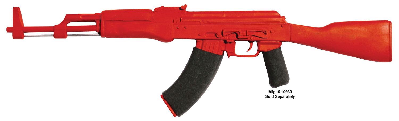 EZR Sport 10950 Magazine Gauntlet  Polymer Black Grip Sleeve for AK-Platform