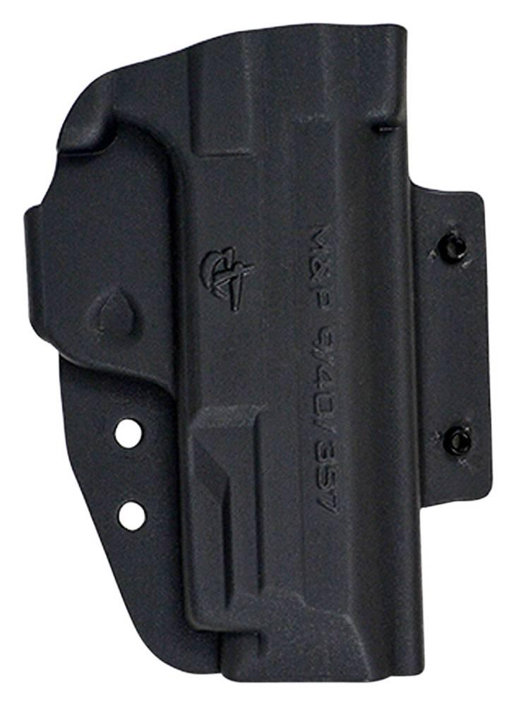 Comp-Tac MTAC Spare Body Compatible w/Glock 19/23/32 Gen 1-4 Black Kydex