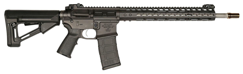 Noveske Recon Gen III Semi-Automatic 223 Remington/5.56 NATO 16