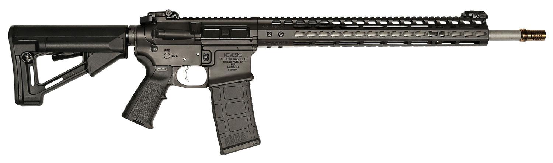 Noveske SPR Gen III Semi-Automatic 223 Remington/5.56 NATO 18