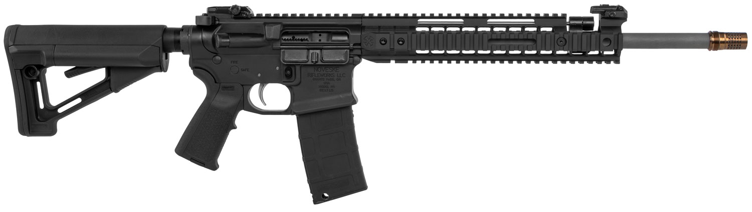 Noveske Recon Switchblock Gen III Semi-Automatic 223 Remington/5.56 NATO 16