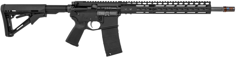 Noveske Rogue Hunter Gen 1 Semi-Automatic 300 AAC Blackout/Whisper (7.62x35mm) 16