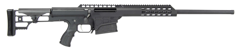 Barrett M98B 308 Winchester 18
