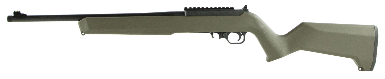 T/C Arms T/CR22 Semi-Automatic 22 Long Rifle (LR) 17