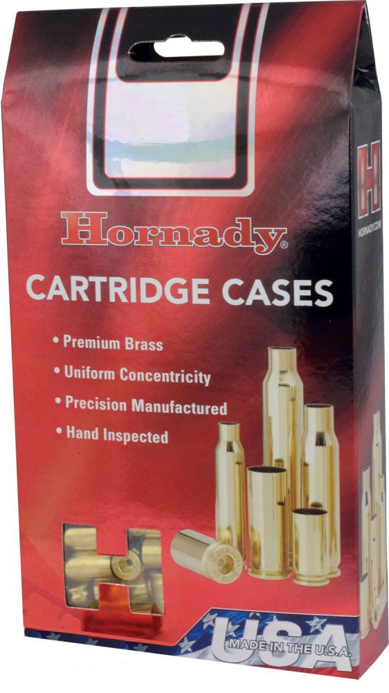 Hornady Unprimed Cases 25-35 Winchester 25-35 Winchester