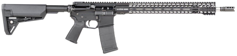 Stag Arms Stag 15 3Gun Elite 223 Rem,5.56 NATO 18