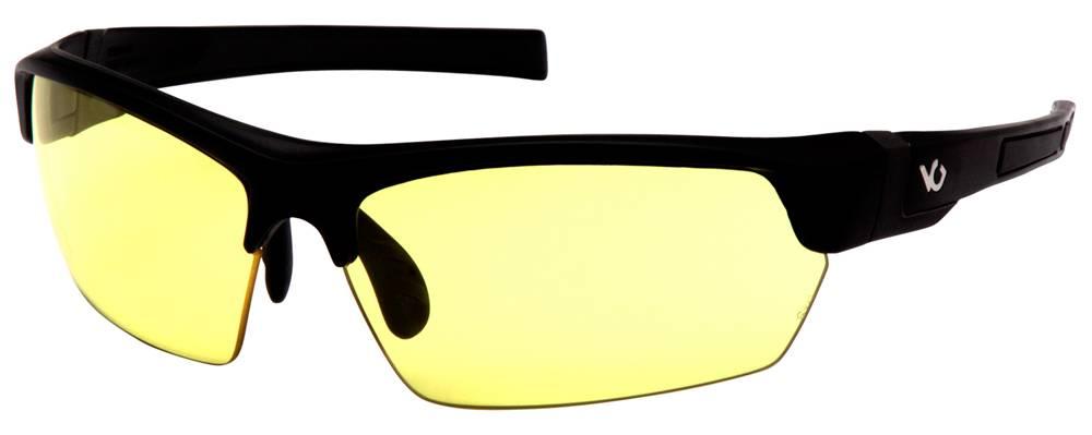 Pyramex Tensaw Shooting/Sporting Glasses Blk