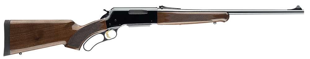 Browning BLR Lightweight with Pistol Grip Lever 270 Winchester Short Magnum (WSM) 22