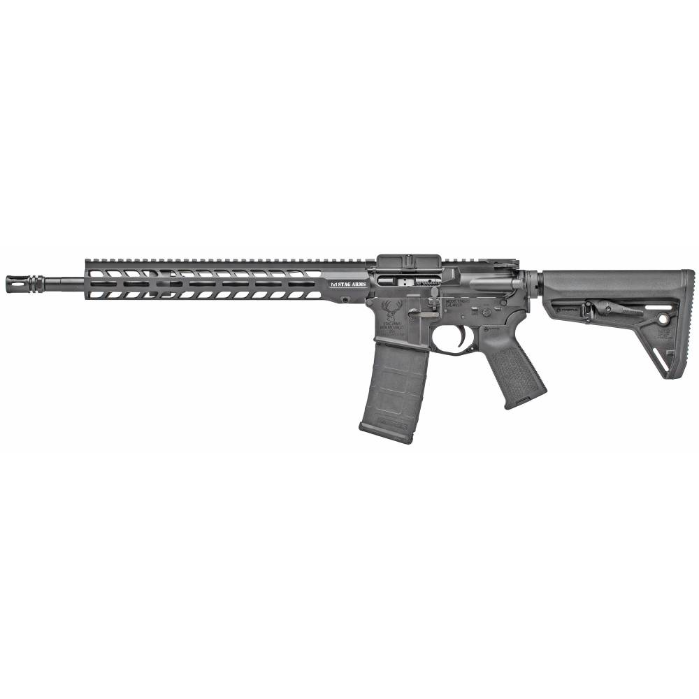 STAG 15L TACTICAL PHOSPHATE RIFLE LEFT