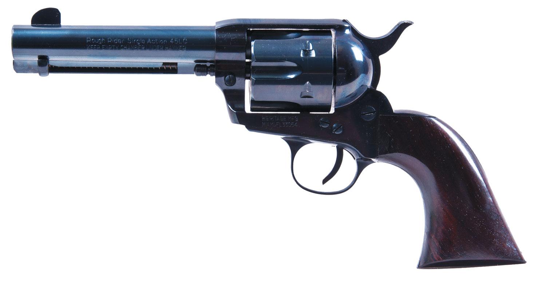 Heritage Mfg Rough Rider Big Bore Single 45 Colt (LC) 5.5