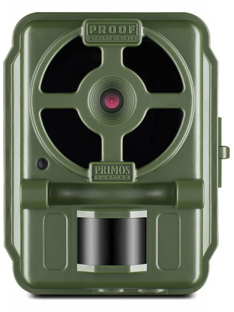 Primos Proof Cam 01 Trail Camera 10 MP Green