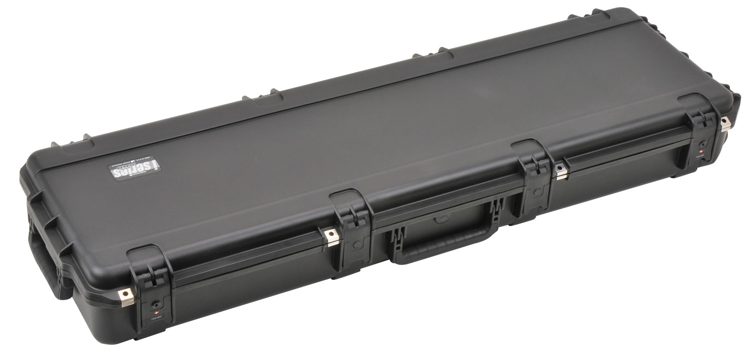 SKB iSeries Bow Case Polypropylene Matte