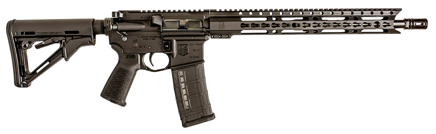 Diamondback DB15 Elite 223 Keymod Semi-Automatic 223 Remington/5.56 NATO 16