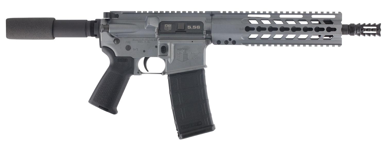Diamondback DB15 AR Pistol Semi-Automatic 223 Remington/5.56 NATO 10.5