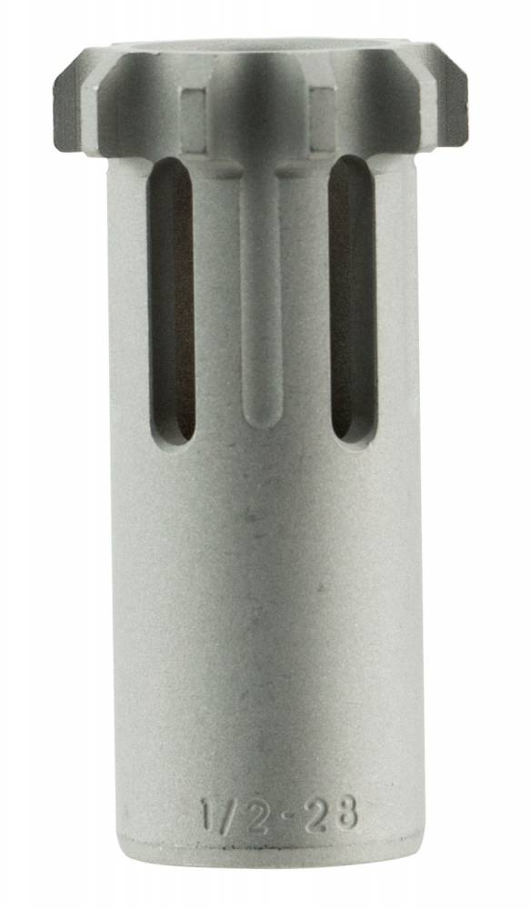 Advanced Armament 103251 Ti-Rant 45 Piston 9mm Heat Treated Stainless Steel
