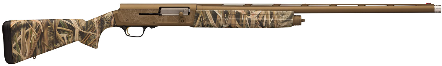 Browning A5 Wicked Wing Semi-Automatic 12 Gauge 30