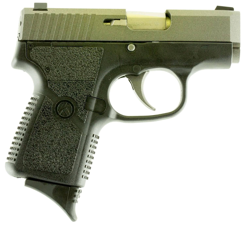 Kahr Arms CW3833TU3 CW380 Double 380 ACP 2.58