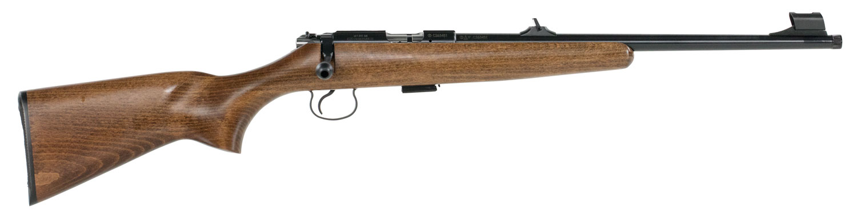 CZ 02135 CZ 455 Scout Bolt 22 Long Rifle (LR) 16.5